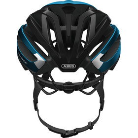ABUS Tec-Tical 2.1 Road Helmet steel blue